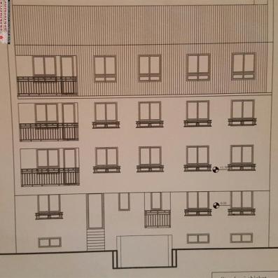 Više stanova u izgradnji 2146/ZP