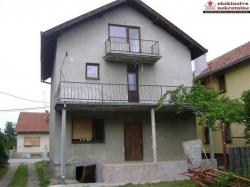 Kuća na atraktivnoj lokaciji