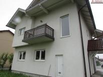 Nova kuća sa poslovnim prostorom na atraktivnoj lokaciji