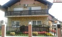 Namještena kuća na sprat površine 117m2!!!