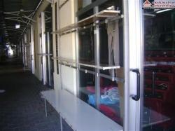 Dva poslovna prostora na odličnoj lokaciji !!!