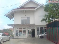 Poslovno stambeni objekat Pr+1S