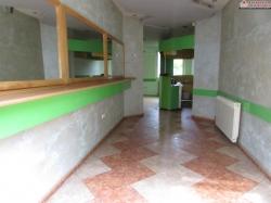 Poslovni prostor u centru grada 40,50 m2 ID 2234/DŠ