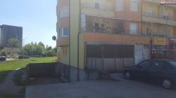 Dvije garaže na Bijeljinskoj cesti 384/ZP