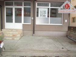 Poslovni prostor u novoj gradnji 45 m2 ID 2315/ZP