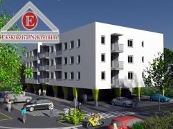 Plac za izgradnju poslovno-stambenog objekta u strogom centru grada