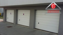 Garaža 18m2 ID:429/TF