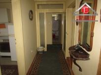 Trosoban stan u centru grada 76m2 ID:2486/TF