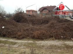 Dva placa za izgradnju stambene zgrade 373m2 ID:2488/DŠ