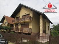 - MERAJE- Namještena kuća na tri etaže ID 2503a/DŠ