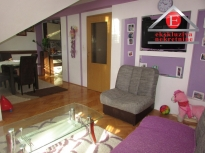 Namješten jednosoban stan 52m2 u centru ID:2529/ZP