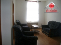 Dvosoban namješten stan u centru ID:254/DŠ