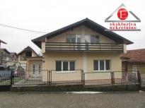 Kuća u gradu na placu od 800m2 ID:2585/DŠ